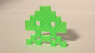 Magnet Invader 3.1 Vert