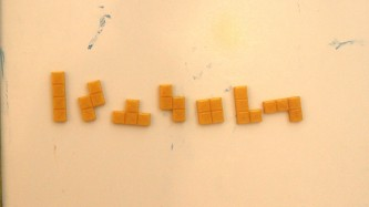Aimants Tetris